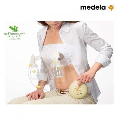 Máy hút sữa Medela Swing Maxi công nghệ hút sữa 2 pha