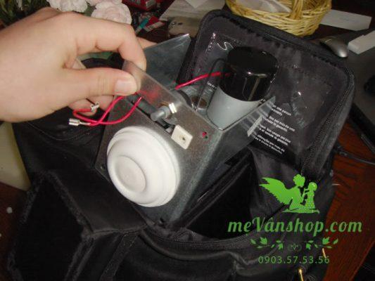 sửa máy hút sữa medela