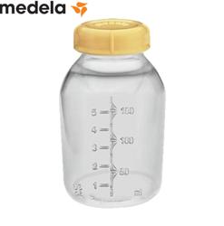 Bình sữa medela 150ml dập nổi