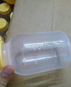 Bình sữa Medela 250ml logo in màu