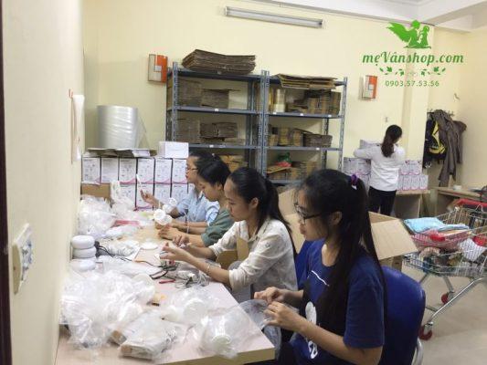 Máy hút sữa Rozabi : LH 228/8 Nguyễn Hoàng Đà Nẵng