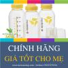 Bình trữ sữa medela 250ml