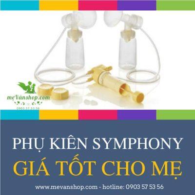 Bộ phụ kiện Medela Symphony