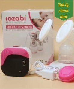 Máy hút sữa Rozabi